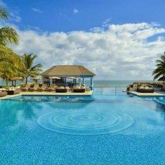 Отель Iberostar Grand Rose Hall Ямайка, Монтего-Бей - отзывы, цены и фото номеров - забронировать отель Iberostar Grand Rose Hall онлайн бассейн фото 3