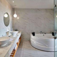 Отель Steigenberger Pure Lifestyle Adults Only ванная