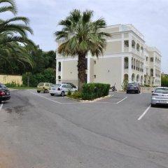 Отель Corfu Mare Boutique Корфу