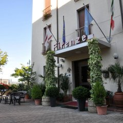 Hotel Firenze Кьянчиано Терме