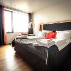 Отель Clarion Edge Тромсе комната для гостей фото 4