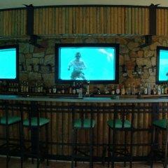 Отель Club Aquarium Apart гостиничный бар