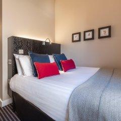 Отель The Resident Liverpool Великобритания, Ливерпуль - отзывы, цены и фото номеров - забронировать отель The Resident Liverpool онлайн фото 4