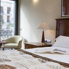 Отель Majestic Residence Апартаменты с различными типами кроватей