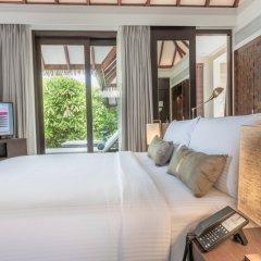 Отель Heritance Aarah (Premium All Inclusive) Мальдивы, Медупару - отзывы, цены и фото номеров - забронировать отель Heritance Aarah (Premium All Inclusive) онлайн комната для гостей фото 5