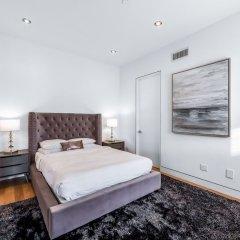 Отель Villa Esto США, Лос-Анджелес - отзывы, цены и фото номеров - забронировать отель Villa Esto онлайн комната для гостей фото 3