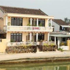 Отель Huy Hoang River Хойан фото 4