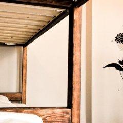 Отель Brix Hostel Чехия, Прага - отзывы, цены и фото номеров - забронировать отель Brix Hostel онлайн интерьер отеля фото 2