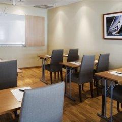 Отель First Jorgen Kock Мальме помещение для мероприятий
