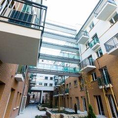 Отель Vagabond Corvin Венгрия, Будапешт - отзывы, цены и фото номеров - забронировать отель Vagabond Corvin онлайн фото 3