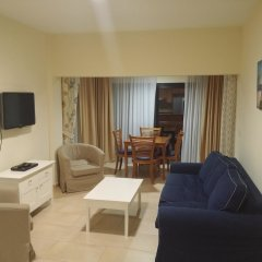 Royal Blue Hotel Paphos комната для гостей фото 12