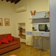 Отель San Lorenzo Terrace Италия, Флоренция - отзывы, цены и фото номеров - забронировать отель San Lorenzo Terrace онлайн комната для гостей фото 3