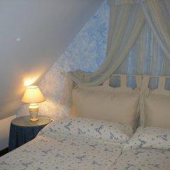 Отель Hosteria De Langre детские мероприятия