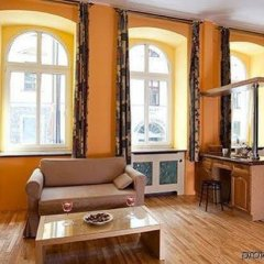 Отель MODERION - Market Squar South Вроцлав комната для гостей фото 3