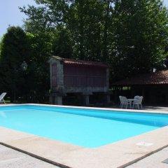 Отель Casa Das Paredes Фафе бассейн фото 3