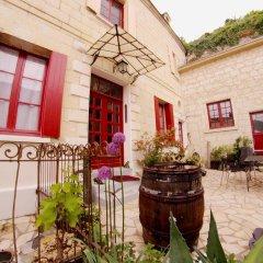 Отель Beaulieu La Source Франция, Сомюр - отзывы, цены и фото номеров - забронировать отель Beaulieu La Source онлайн фото 9