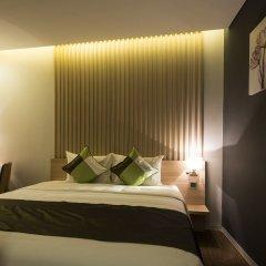 Отель Kuretake Inn Kim Ma 132 Ханой комната для гостей