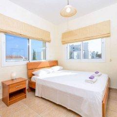 Отель Villa Kos комната для гостей фото 4