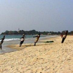 Отель Leone Lodge Freetown Сьерра-Леоне, Фритаун - отзывы, цены и фото номеров - забронировать отель Leone Lodge Freetown онлайн пляж