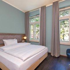 Savigny Hotel Frankfurt City комната для гостей