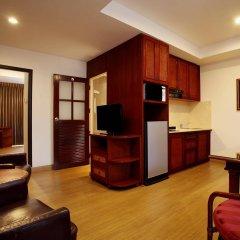 Отель Nova Park в номере