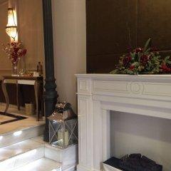 Отель Luxury Suites Испания, Мадрид - 1 отзыв об отеле, цены и фото номеров - забронировать отель Luxury Suites онлайн интерьер отеля фото 2
