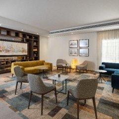 Отель DoubleTree by Hilton Hotel and Residences Dubai Al Barsha ОАЭ, Дубай - 1 отзыв об отеле, цены и фото номеров - забронировать отель DoubleTree by Hilton Hotel and Residences Dubai Al Barsha онлайн развлечения