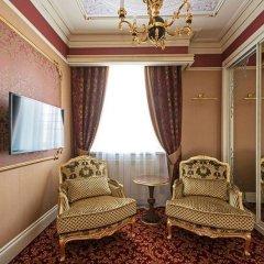 Бутик-Отель Тургенев Стандартный номер с различными типами кроватей фото 36