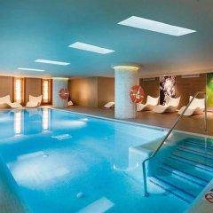 Отель Riu Belplaya - All Inclusive бассейн