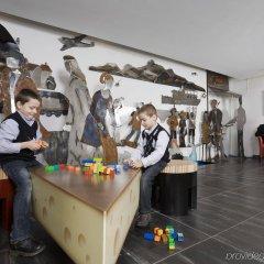 Leoneck Swiss Hotel детские мероприятия фото 2