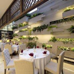 Muong Thanh Hanoi Centre Hotel питание фото 3