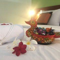 Отель Lanta Thip House Ланта в номере