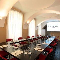 Отель Leonardo Prague Чехия, Прага - 12 отзывов об отеле, цены и фото номеров - забронировать отель Leonardo Prague онлайн помещение для мероприятий