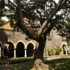 Отель Fiesta Americana Hacienda San Antonio El Puente Cuernavaca Ксочитепек фото 8