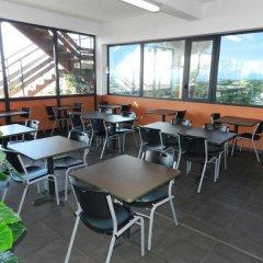 Отель Tahiti Airport Motel Французская Полинезия, Фааа - 1 отзыв об отеле, цены и фото номеров - забронировать отель Tahiti Airport Motel онлайн питание фото 3