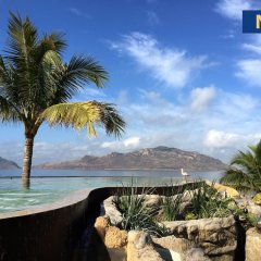 Hotel Playa Mazatlan пляж