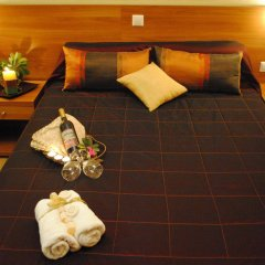 Hotel Glaros удобства в номере