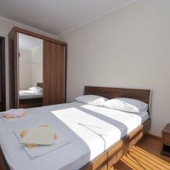 Отель Maini Черногория, Будва - отзывы, цены и фото номеров - забронировать отель Maini онлайн комната для гостей фото 3