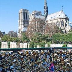 Отель Love Lock Франция, Париж - отзывы, цены и фото номеров - забронировать отель Love Lock онлайн