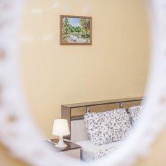 Hotel na Ligovskom комната для гостей фото 2