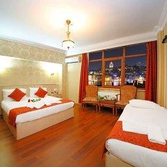 Golden Horn Istanbul Hotel Турция, Стамбул - 1 отзыв об отеле, цены и фото номеров - забронировать отель Golden Horn Istanbul Hotel онлайн фото 2