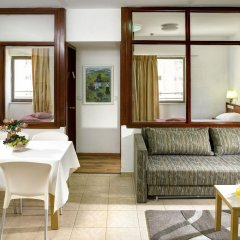 Lev Yerushalayim Израиль, Иерусалим - 2 отзыва об отеле, цены и фото номеров - забронировать отель Lev Yerushalayim онлайн комната для гостей фото 5