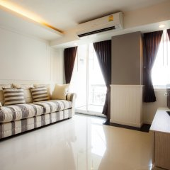 Отель Waterford Condominium Sukhumvit 50 Бангкок фото 2