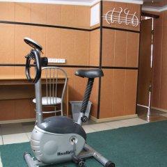 Hotel Puteshestvennik спортивное сооружение