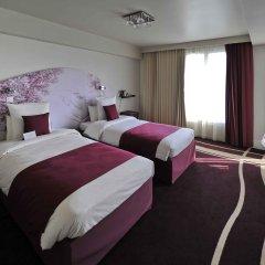 Отель Mercure Paris Bastille Marais комната для гостей фото 4