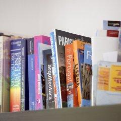 Отель Feeling Lisbon Pessoa Португалия, Лиссабон - отзывы, цены и фото номеров - забронировать отель Feeling Lisbon Pessoa онлайн развлечения