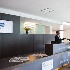Отель Air Rooms Barcelona Эль-Прат-де-Льобрегат интерьер отеля фото 2