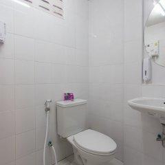 Отель The Best Time Hostel Таиланд, Краби - отзывы, цены и фото номеров - забронировать отель The Best Time Hostel онлайн ванная