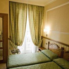Отель Donatello Италия, Рим - 1 отзыв об отеле, цены и фото номеров - забронировать отель Donatello онлайн комната для гостей фото 3