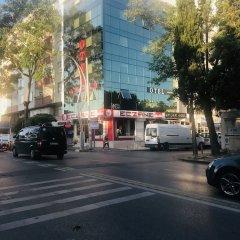 Akçam Otel Турция, Гебзе - отзывы, цены и фото номеров - забронировать отель Akçam Otel онлайн парковка